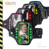 LED Mobile Phone Arm Package, LED Mobile Phone Pockets, LED Waist Wallet, LED Waist Wallet