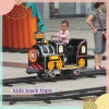 Amusement Park Small Track Train for Kids and Adults (FLTT)