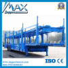 3 / 2 Axle Used Car Trailers for Heavy Duty Trailer 12 Cars