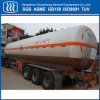 LPG Storage Tank Semi Trailer