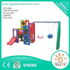 Children's Swing for Outdoor Amsuement Equipment Playground with CE/ISO Certificate