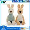 New Promotional Custom Sugar Rabbit Stuffed Plush Animals Toy