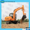 Chinese Manufacture 6.5tons Small Excavator Parts for Sale