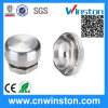 Pressure Compensation Bellows Type Stainless Steel Vent Plug with CE