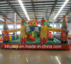 Inflatable Sunny Baby Castle for Kids Fun