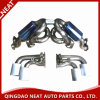 High Performance Exhaust System for Farra Ri F430