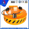 Submersible Type Electric Lifting Magnet for/Building Materials/Metallurgy Plant
