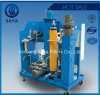 Ayater Supply High Efficiency Pall Vacuum Oil Purifier Unit