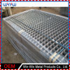 Top Grade Stainless Steel Expanded Welding Mesh Galvanized Wire