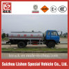 12 M3 Oil Truck Rhd Fuel Tanker Dongfeng 170HP Made in China 12000L Capacity