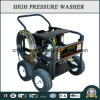 230bar Diesel Engine Pressure Washer (HPW-CK186F)