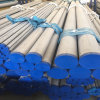 316L Seamless Stainless Steel Pipe with Blue Caps