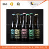 Label Printing Adhesive Deep Color Wine Beverage Bottle Sticker
