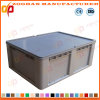High Quality Plastic Supermarket Containers Box with Cap (ZHtb34)