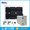 Portable OEM and ODM Factory 20W Solar Lighting Home System