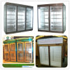 Glass Door Display Refrigerator / Fridge