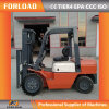 3tons Diesel Hydraulic Forklift Truck with Japan Isuzu Engine