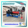 Handing New 90mm Extruder Plastic Machine