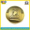 3D Antqiue Gold Souvenir Coins