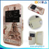 Stand Leather Flip Cover Universal Case for Mobile Phone