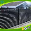 Custom Horizontal Aluminium Slat Fence