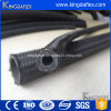 Wire Braid Textile Covered Hose (SAE 100 R5 fuel resistant)