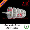 Ceramic Oven Air Heater
