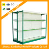 Good Quality Supermarket Shelves Gondola Display Modern Wall Units