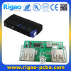 Power Supply PCB Board and Assembly