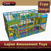 Ce Hot Style Plastic Toy Mall Indoor Playground Equipment (ST1403-12)