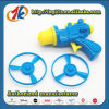 Hot Children Toy Plastic Disc Shooter Gun Toy for Promotion