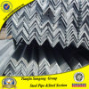ASTM A36 Construction Structural Black Angle Steel