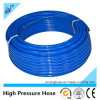 Fiber Braided Flexible High Pressure Hydraulic Hose