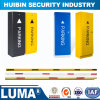 UHF Automatic Car Fence Gate Boom Barrier/Road Traffic Gate Parking Lot Access Control System