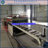 Plastic PVC Crust Foamed Board Extruder Machine