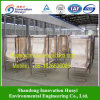 Mbr Water Disposal Plant or Wastewater Treatment Equipment