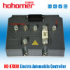 Hot Sale 25kw 31V Electric Automobile Controller for Sweeper-Washer Vehicles