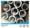 Stainless Steel 304/316L Sanitary Forged Union