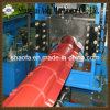 Roof Ridge Cold Roll Forming Machine