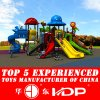 2018new Hot Sell Large Playground for Kids (HD14-075A)