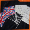 Top Grade Superior Quality Fast Delivery Union Jack Hand Waving Flags