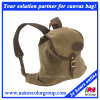 Fashion Leisure Canvas Hiking Backpack for Children