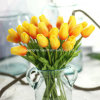 Tulips Artificial Flowers PU Artificial Bouquet Real Touch Flowers