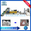 Water Ring Cutter Type Plastic Pellets Extrusion Granulating Machine