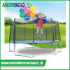 China Supplier Colorful Big Trampoline for Kids and Adult