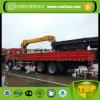 XCMG 12 Ton Truck Mounted Lifting Crane Sq12sk3q
