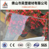 China Factory 5~10mm Clear Polycarbonate Solid Sheet for Roofing