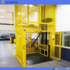 3ton Hydraulic Guide Rail Warehouse Cargo Lift/Elevator