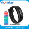 Heart Rate Blood Pressure Monitor Pedometer Activity Tracker Smart Wristband