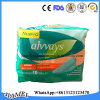 Venezuela South American Cheap Price Good Absorption Alvvys Sanitary Pads